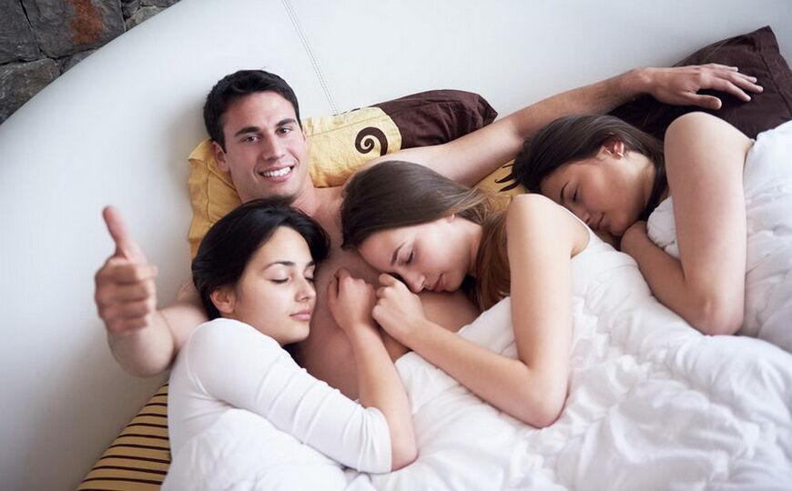 Potencianövelő szerek használatával isten lehetsz a szexben