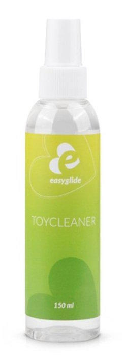 Fertőtlenítő és tisztító spray Easyglide