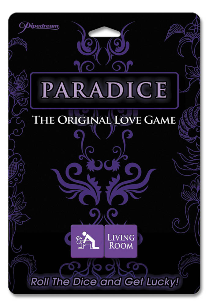 Paradice the original love game