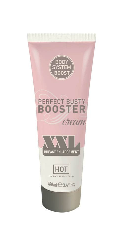 Hot xxl busty booster cream 100 ml