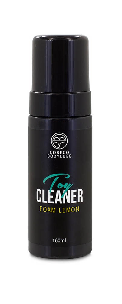 Cbl toycleaner foam - 160 ml (lemon)