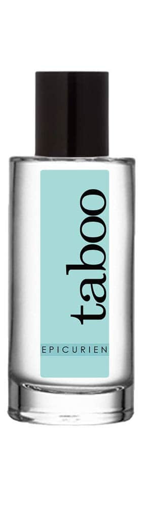 Taboo epicurienfor him50 ml