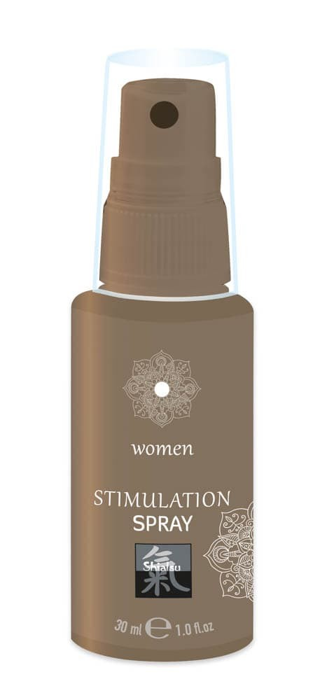 Stimulation spray 30 ml stimuláló spray