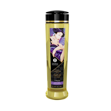 Erotic massage oil 240 ml / 8 oz exotic fruits