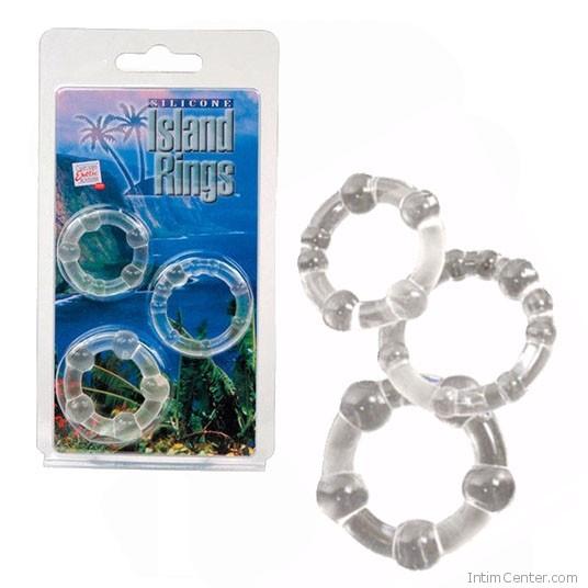 Péniszgyűrű, nyúlékony szilikonból