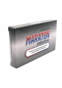 Maraton potencianövelő a tartós erekcióért 6 db