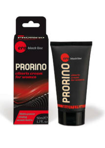 Prorino stimuláló klitoriszkrém - 50 ml