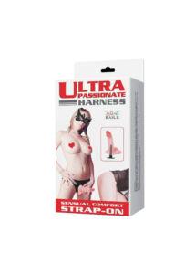 Ultra passionate harness