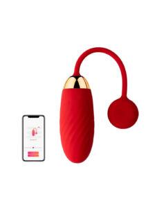 Svakom ella vibrációs okostojás (app-os)