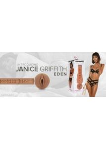 Fleshlight girls janice griffith punci (eden betéttel)