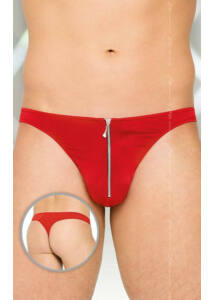 Thongs 4501 - red    xl