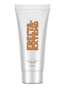 Erecta - extend. késleltető krém férfiaknak 40 ml