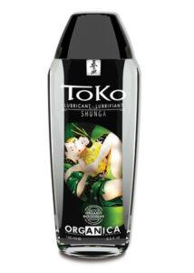 Toko organikus síkosító - 165ml