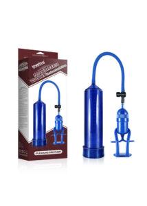 Maximizer worx limite edition pump blue  péniszpumpa