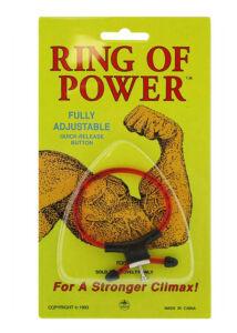 Ring of power állítható péniszpánt