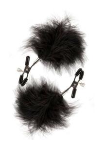 Mellbimbó csipeszek GP feathered nipple clamps