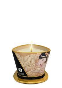 Shunga testgyertya - vanília - 200 ml