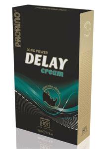 Prorino delay - ejakulációs késleltető krém férfiaknak (50 ml)