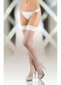 Stockings 5513    white/ 3