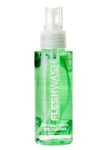 Fleshwash antibakteriális tisztítóspray - 100 ml
