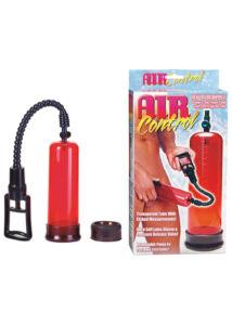 Air control péniszpumpa