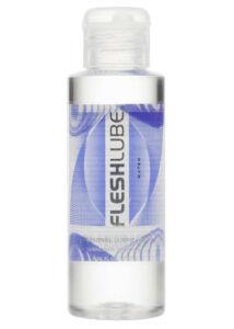 Fleshlube vízbázisú síkosító - 100 ml