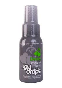 Magömlés késleletető spray 50 ml Joydrops
