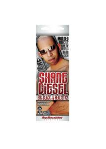 Shane diesel dildó