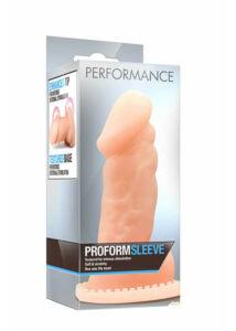 Péniszköpeny Performance Proform Seeve