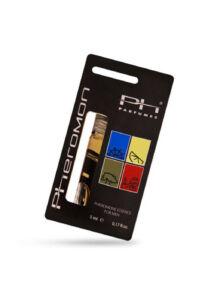 Perfume - blister 5ml / men woody 2