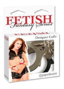 Ff designer bilincs - ezüst