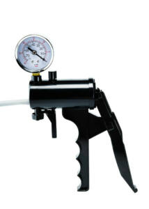 Péniszpumpa Pump worx max-precision power pump