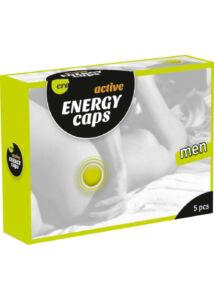 Men energy kapszula - 5 er