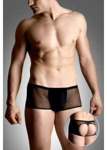 Mens shorts 4493 - black m/l