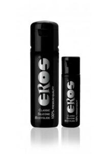 Eros 2 az 1-ben síkosító (100 ml)