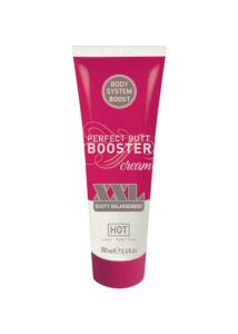 Hot xxl butt booster - popsifeszesítő krém (100 ml)