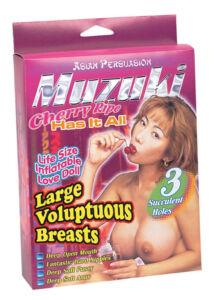 Muzuki guminő