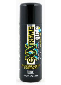 Exxtreme szilikonbázisú síkosító - 100 ml