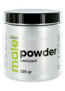 Male lubricant powder - 225 gr