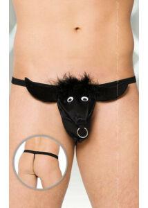 Erotikus bika tanga - s/l