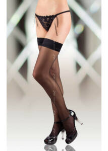 Stockings 5513    black/ 2
