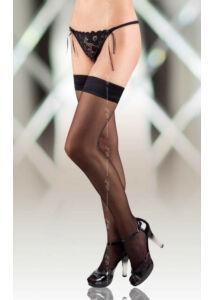 Stockings 5513    black/ 2