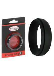 Péniszgyűrű malesation power ring