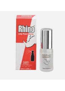 Hot rhino long power ejakuláció késleltető permet (10 ml)