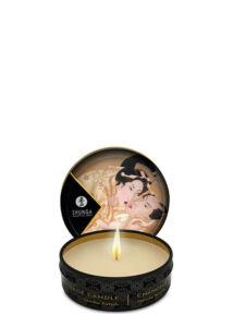 Shunga testgyertya - vanília - 30 ml