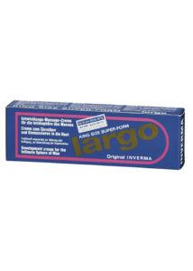 Largo pénisznövelő krém - 40 ml
