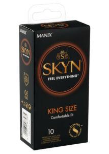 Manix skyn - xxl óvszer (10 db)
