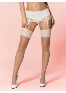 Harisnya 874-sto-4 stockings l/xl