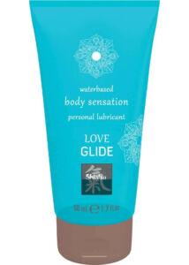 Love glide waterbased 50ml