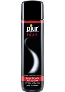 Pjur light bodyglide síkosító (100 ml)